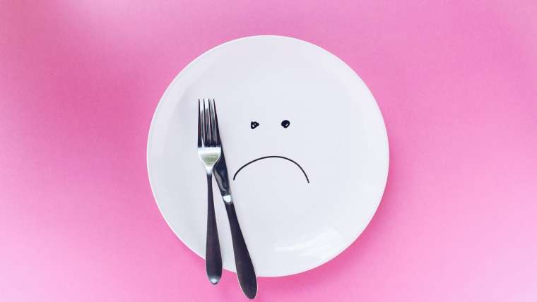 Tips for Early Eating Disorder Recovery