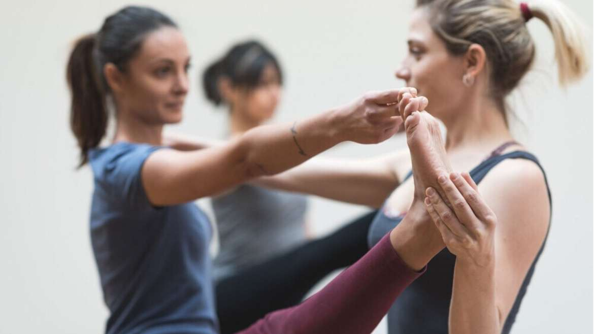 15 Questions to Ask Yourself Before Starting a Yoga Teacher Training Course