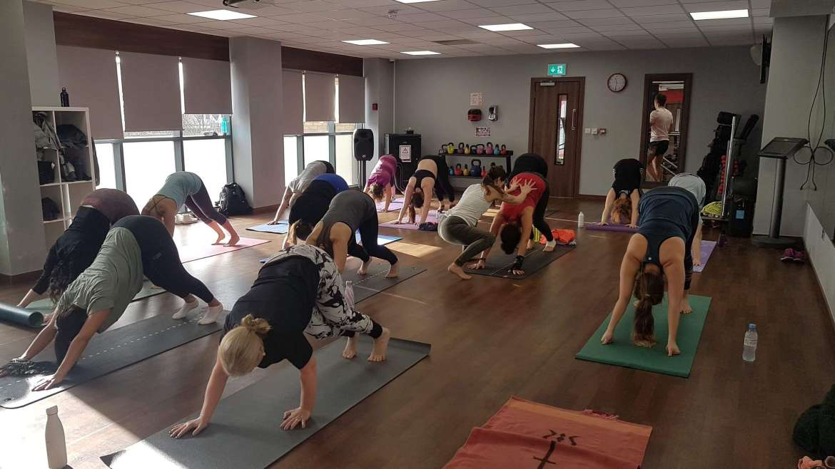 Six Small Things You Can Do to Become a Better Yoga Teacher