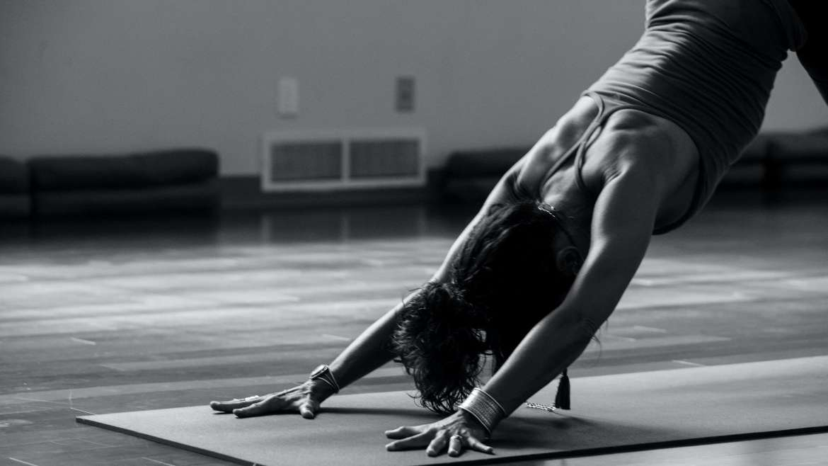 Why do I Feel Anxious After a Yoga Class?