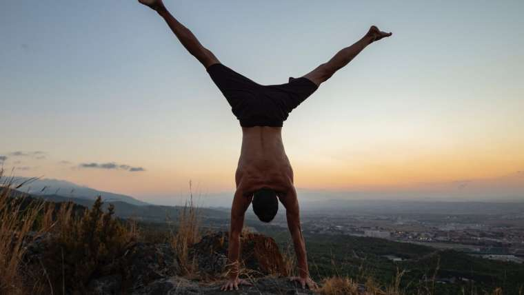 Yoga For Strength: What Styles Build Muscle, Can Yoga Replace Weight Training And More